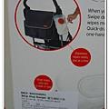 美國SKIP HOP Swipes Wipes Case 攜帶式濕紙巾盒 (5)