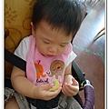 貝親 油菜菠菜點心 (6)