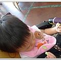 貝親 油菜菠菜點心 (9)