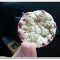 英國Organix有機寶寶米餅 (12)