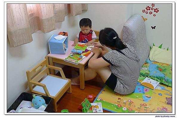 JS劍聲斷奶桌 (2)