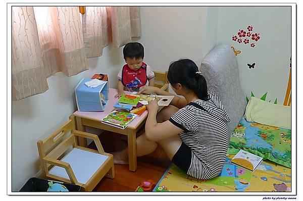 JS劍聲斷奶桌 (3)