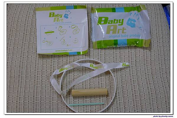 baby art腳丫製作 (5)