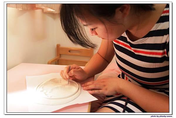 新新週歲系列-baby art腳ㄚ製作 (14)