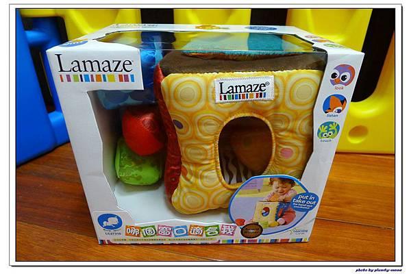 《Lamaze拉梅茲嬰幼兒玩具》哪個窗口適合我 (5)