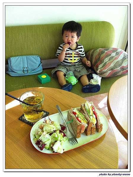 宏恩三巷咖啡館 (2)