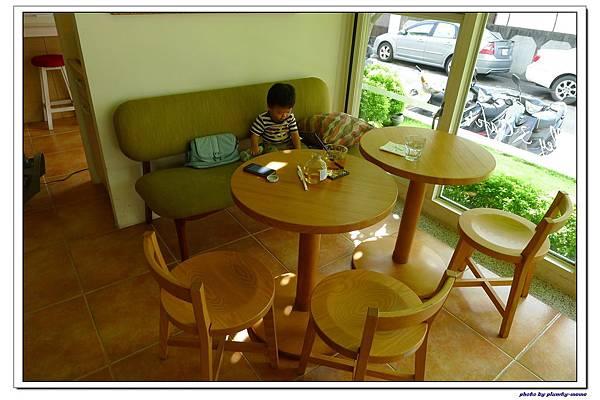 宏恩三巷咖啡館 (8)