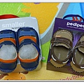 新新的學步鞋 (2)
