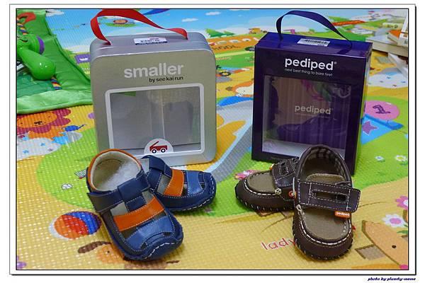 新新的學步鞋 (3)