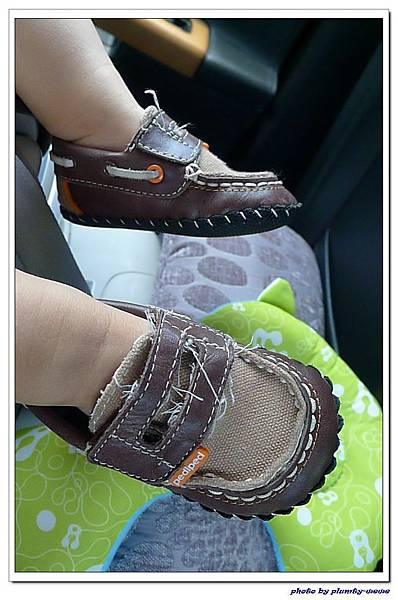 Pediped學步鞋 (4)