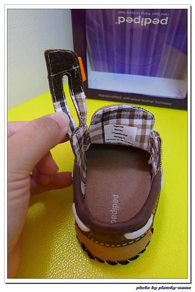 Pediped學步鞋 (18)