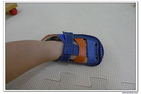 Smaller by see kai run學步鞋