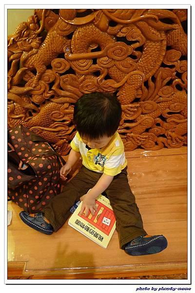 Smaller by see kai run學步鞋 (3)