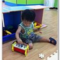 Smaller by see kai run學步鞋 (5)