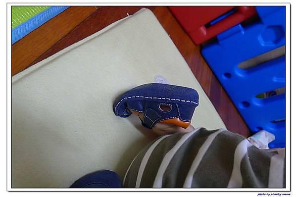 Smaller by see kai run學步鞋 (22)