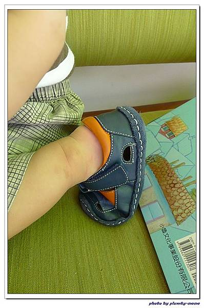 Smaller by see kai run學步鞋 (25)