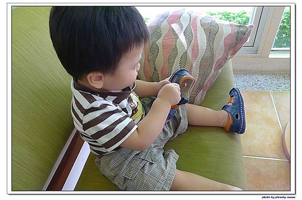 Smaller by see kai run學步鞋 (26)