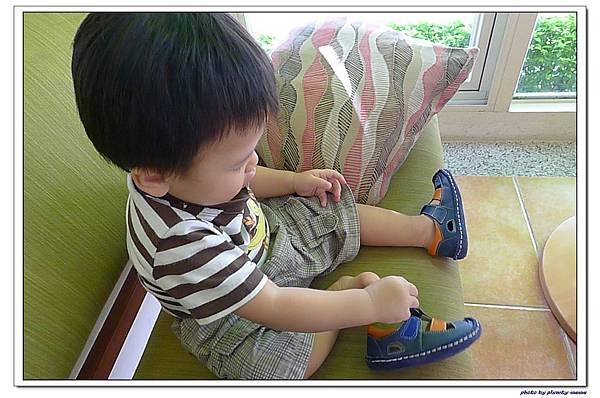 Smaller by see kai run學步鞋 (27)