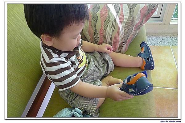 Smaller by see kai run學步鞋 (28)