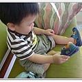 Smaller by see kai run學步鞋 (29)