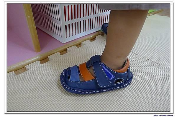 Smaller by see kai run學步鞋 (31)
