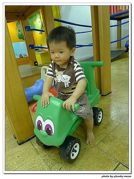 信誼親子遊戲室-ㄅㄨㄅㄨ車 (3)
