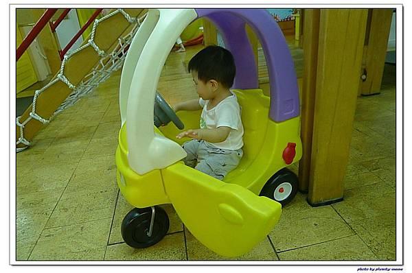 信誼親子遊戲室-ㄅㄨㄅㄨ車 (9)