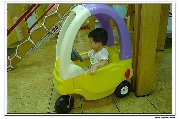 信誼親子遊戲室-ㄅㄨㄅㄨ車 (10)