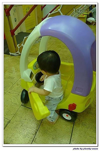 信誼親子遊戲室-ㄅㄨㄅㄨ車 (11)
