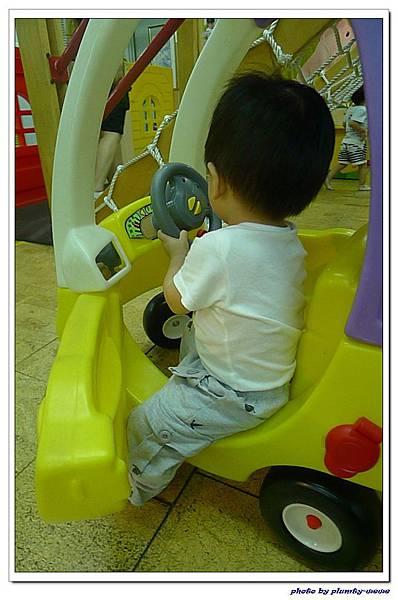 信誼親子遊戲室-ㄅㄨㄅㄨ車 (12)