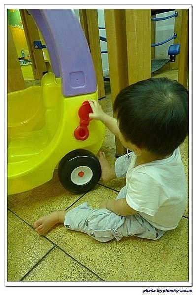 信誼親子遊戲室-ㄅㄨㄅㄨ車 (14)