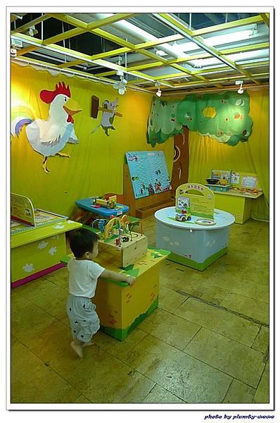 信誼親子遊戲室-撥轉 動物小屋 (3)