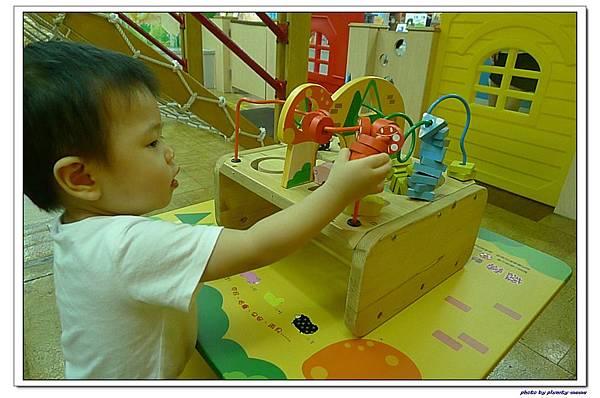 信誼親子遊戲室-撥轉 動物小屋 (4)