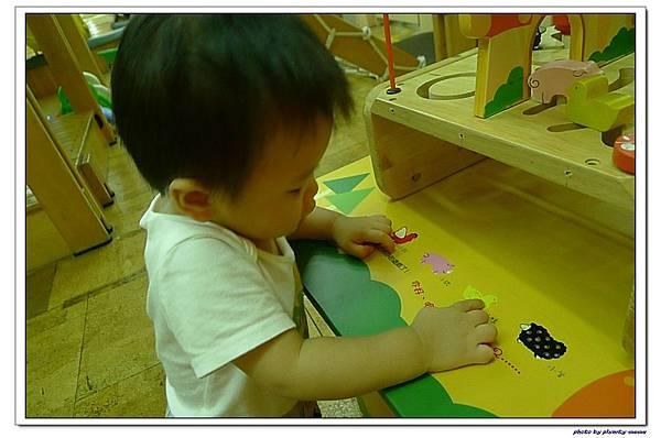 信誼親子遊戲室-撥轉 動物小屋 (6)