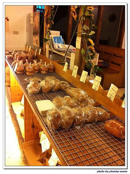 卡爾夫養生麵包 (2)