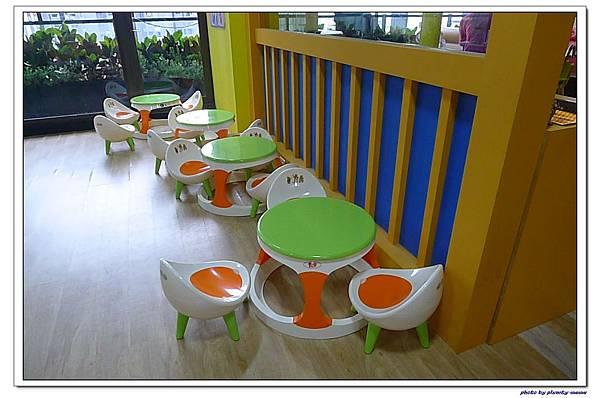 棒恰恰親子歡樂餐廳 (3)