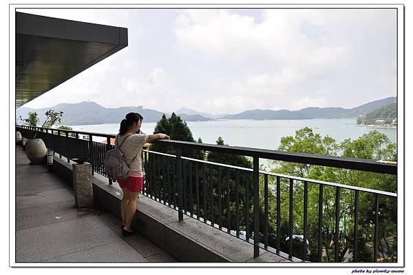 日月潭雲品酒店 (2)