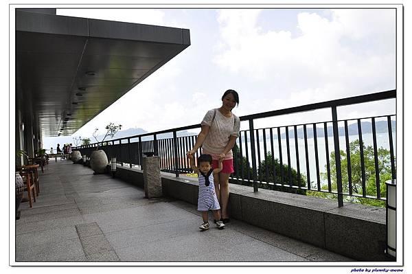 日月潭雲品酒店 (3)