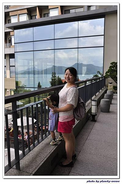 日月潭雲品酒店 (6)