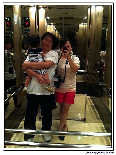 日月潭雲品酒店 (13)