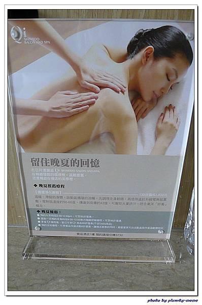 日月潭雲品酒店-山景雙床房 (22)