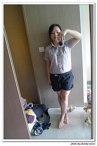 日月潭雲品酒店-山景雙床房 (25)