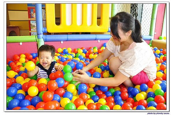 日月潭雲品酒店-兒童遊戲室 (6)