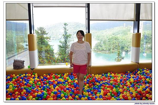 日月潭雲品酒店-兒童遊戲室 (8)