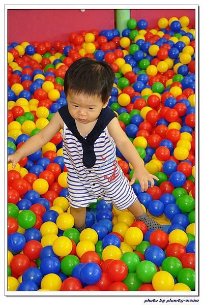 日月潭雲品酒店-兒童遊戲室 (12)