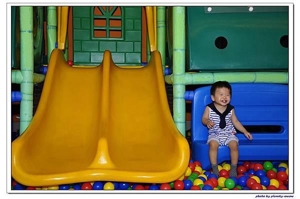 日月潭雲品酒店-兒童遊戲室 (33)
