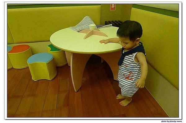 日月潭雲品酒店-兒童遊戲室 (52)