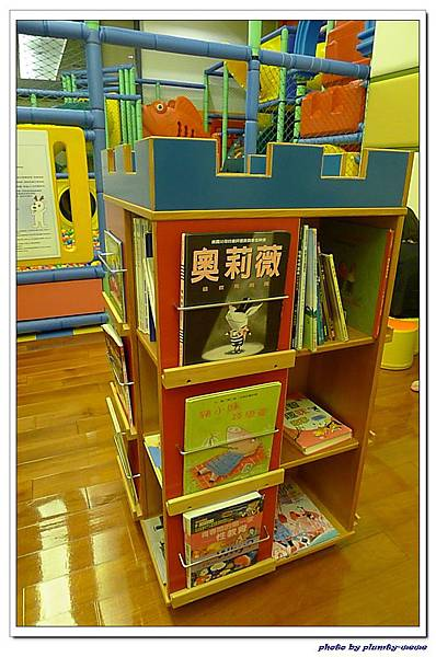 日月潭雲品酒店-兒童遊戲室 (55)