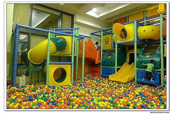 日月潭雲品酒店-兒童遊戲室 (60)