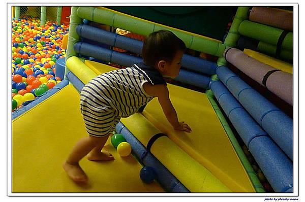 日月潭雲品酒店-兒童遊戲室 (74)